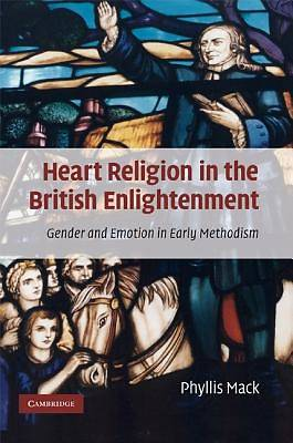 Picture of Heart Religion in the British Enlightenment