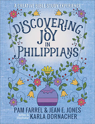 Picture of Discovering Joy in Philippians
