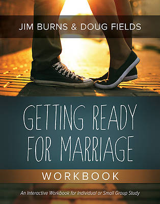 Picture of Getting Ready for Marriage Workbook