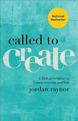 Picture of Called to Create