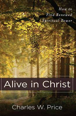 Picture of Alive in Christ