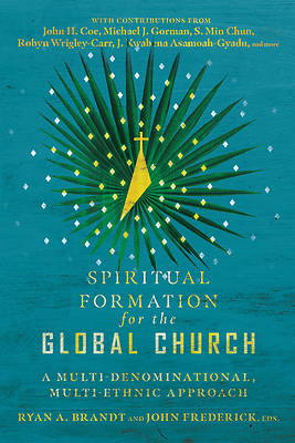 Picture of Spiritual Formation for the Global Church