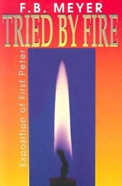 Picture of Tried by Fire