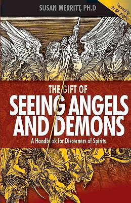 Picture of The Gift of Seeing Angels and Demons