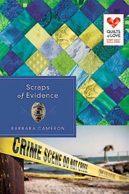 Scraps of Evidence - eBook [ePub]