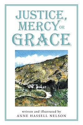 Picture of Justice, Mercy or Grace