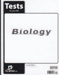 Biology Tests Grade 10 4th Edition