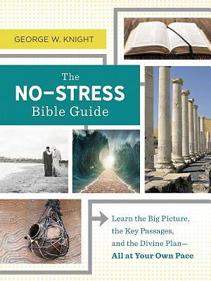 Picture of The No-Stress Bible Guide
