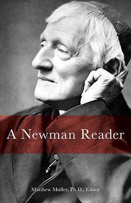 Picture of A Newman Reader