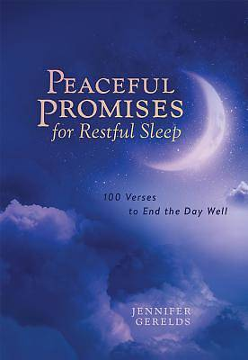 Picture of Peace Promises for Restful Sleep
