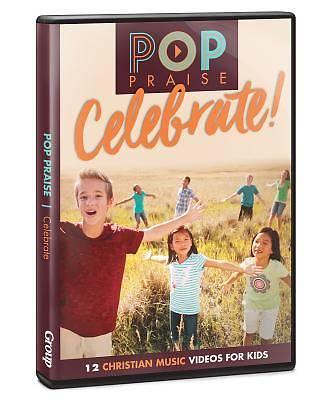 Picture of Pop Praise Celebrate