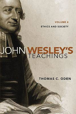 Picture of John Wesley's Teachings, Volume 4