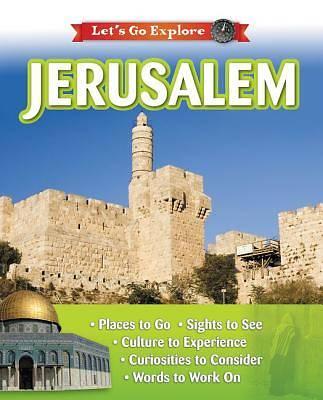 Picture of Jerusalem