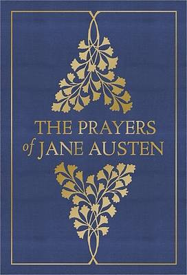 Picture of The Prayers of Jane Austen