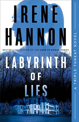 Picture of Labyrinth of Lies