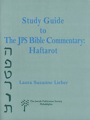 Picture of A Reader's Guide to the JPS Bible Commentary