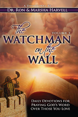 Picture of The Watchman on the Wall, Volume 3