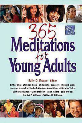 365 Meditations for Young Adults - eBook [ePub]