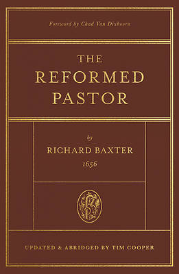 Picture of The Reformed Pastor