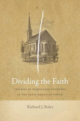 Picture of Dividing the Faith