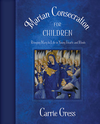 Picture of Marian Consecration for Children