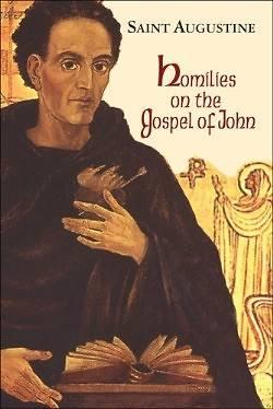 Homilies on the Gospel of John 1-40