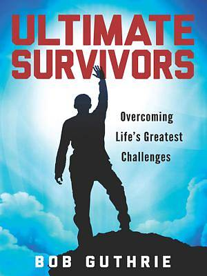 Picture of Ultimate Survivors [ePub Ebook]
