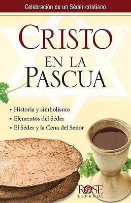 Picture of Cristo En La Pascua Folleto (C