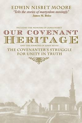 Picture of Our Covenant Heritage