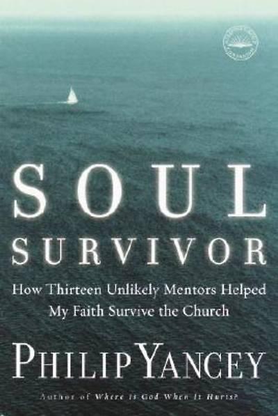 Picture of Soul Survivor