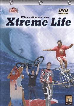 Picture of The Best of Xtreme Life on DVD