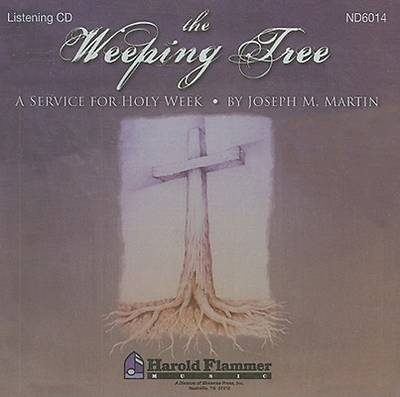 The Weeping Tree Listening CD