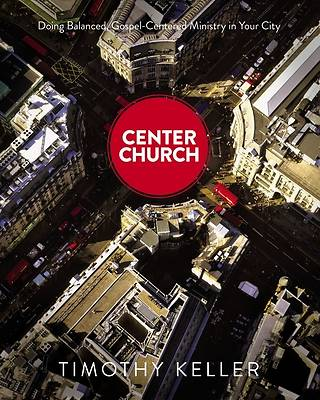 Picture of Center Church