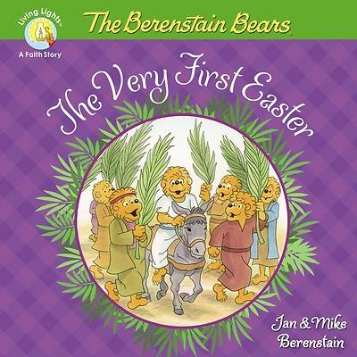 Picture of The Berenstain Bears: The Very First Easter