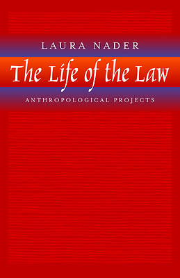 The Life of the Law [Adobe Ebook]