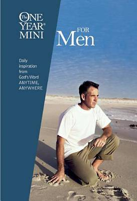Picture of The One Year Mini for Men - eBook [ePub]