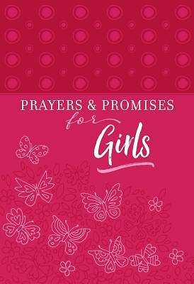 Picture of Prayers & Promises for Girls