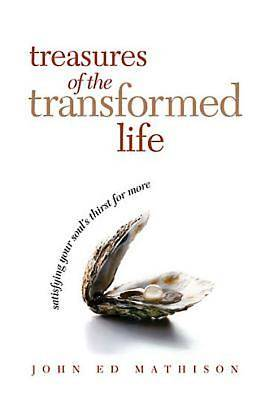 Picture of Treasures of the Transformed Life - eBook [ePub]