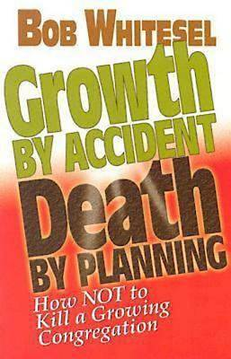 Growth by Accident, Death by Planning - eBook [ePub]