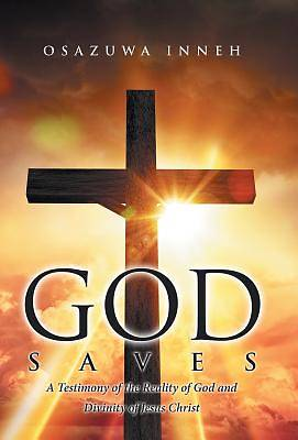 Picture of God Saves