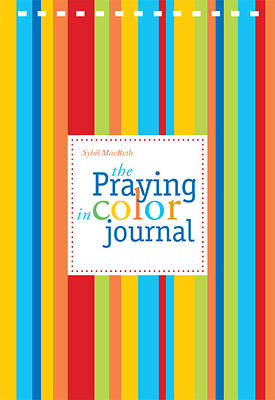 The Praying in Color Journal