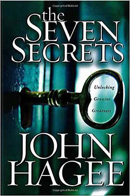 Picture of The Seven Secrets