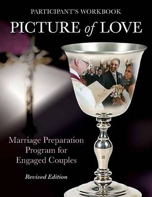 Picture of Picture of Love - Engaged Workbook, Revised Edition