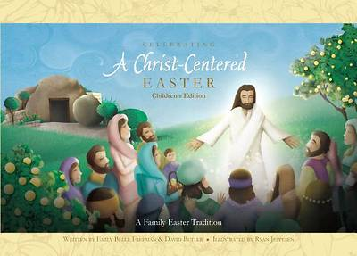 Picture of Celebrating a Christ-Centered Easter