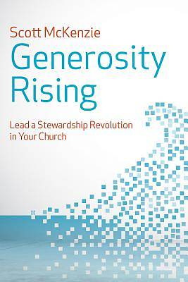 Picture of Generosity Rising - eBook [ePub]