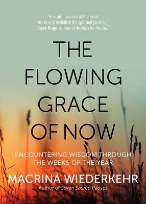 Picture of The Flowing Grace of Now
