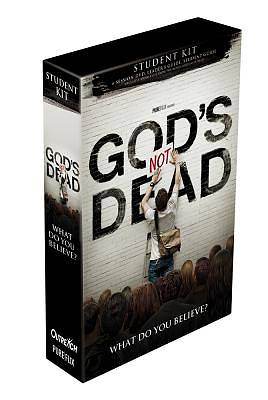 Picture of God's Not Dead Student Kit