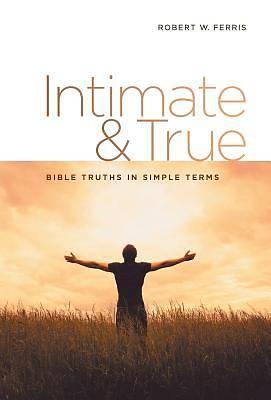 Picture of Intimate & True