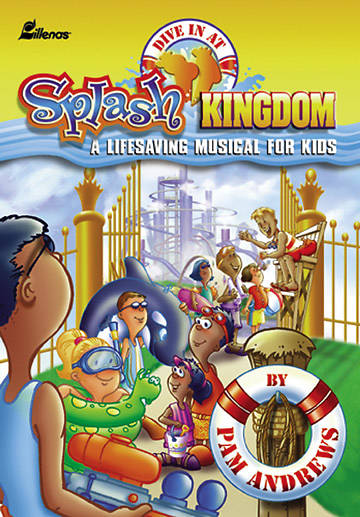 Splash Kingdom CD