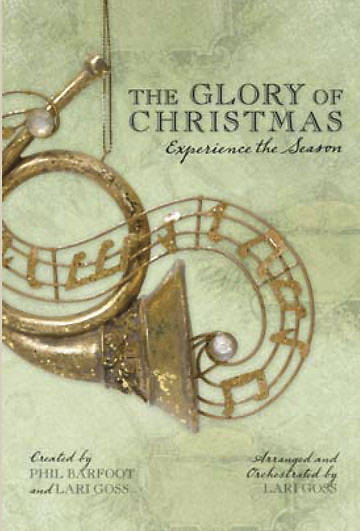 The Glory of Christmas SATB Choral Book